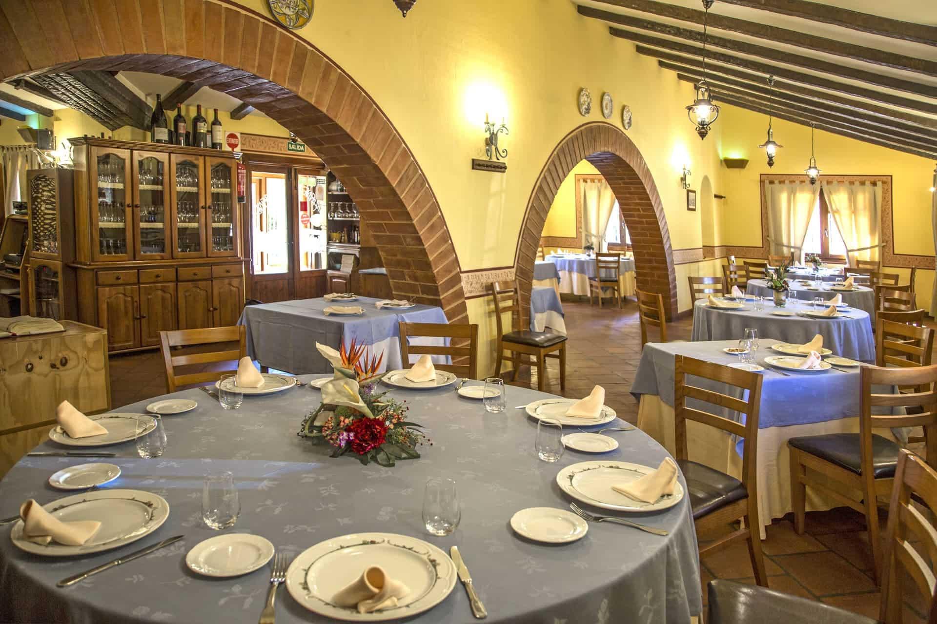 Restaurante Serafines