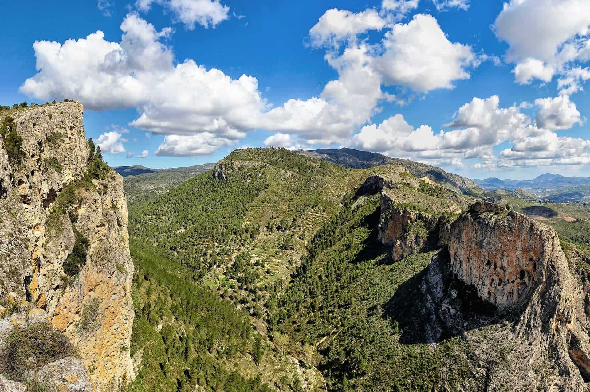 Barranc del Cint Spainrider S.L
