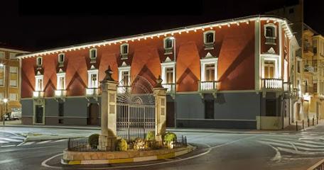 MUSEO DE LA MUÑECA. CASA DE L'HORT