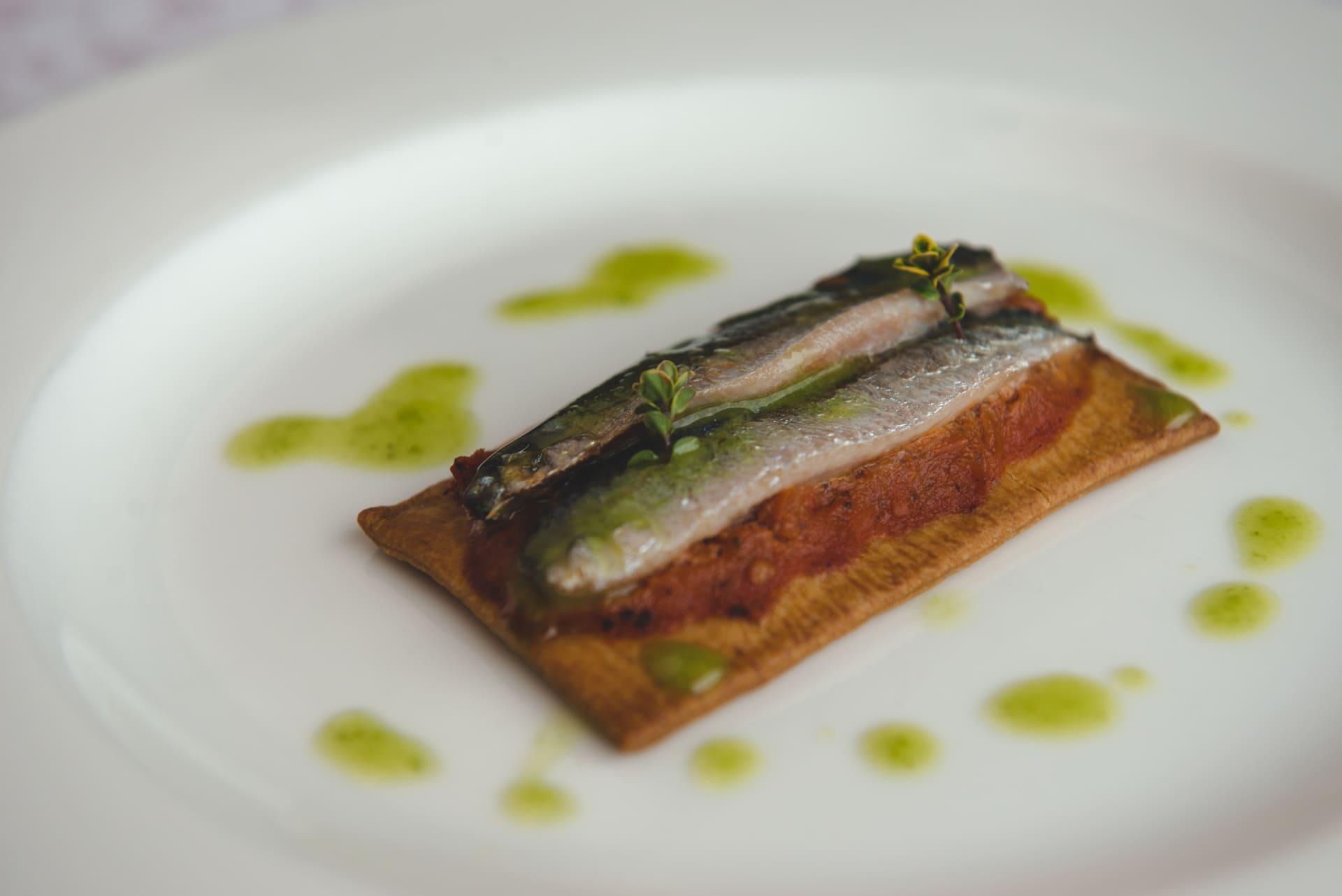 Restaurante Masía La Mota Carta