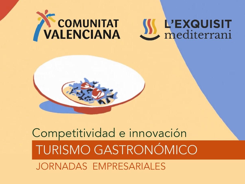 Charlas y conferencias en «Alcoi Gastronòmic»