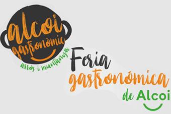 Feria Gastronómica de Alcoi