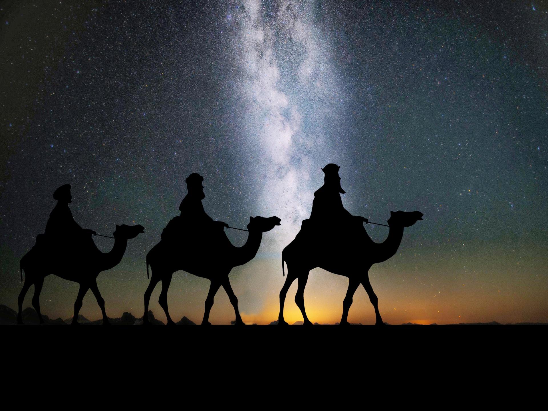 Te invitamos a disfrutar de una Navidad llena de magia