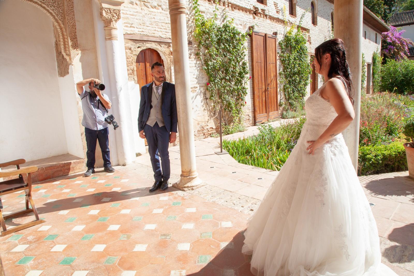 fotografo para bodas en alcoy