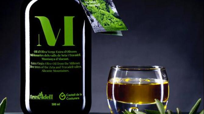 Aceite M