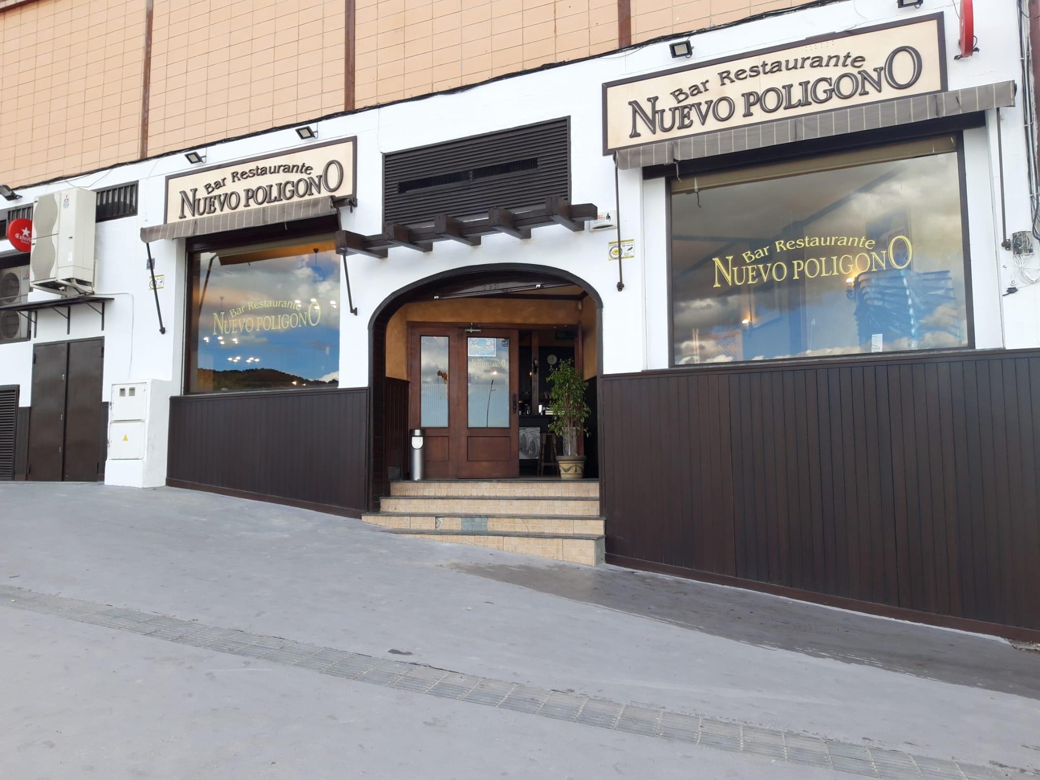 Restaurante Nuevo Poligono