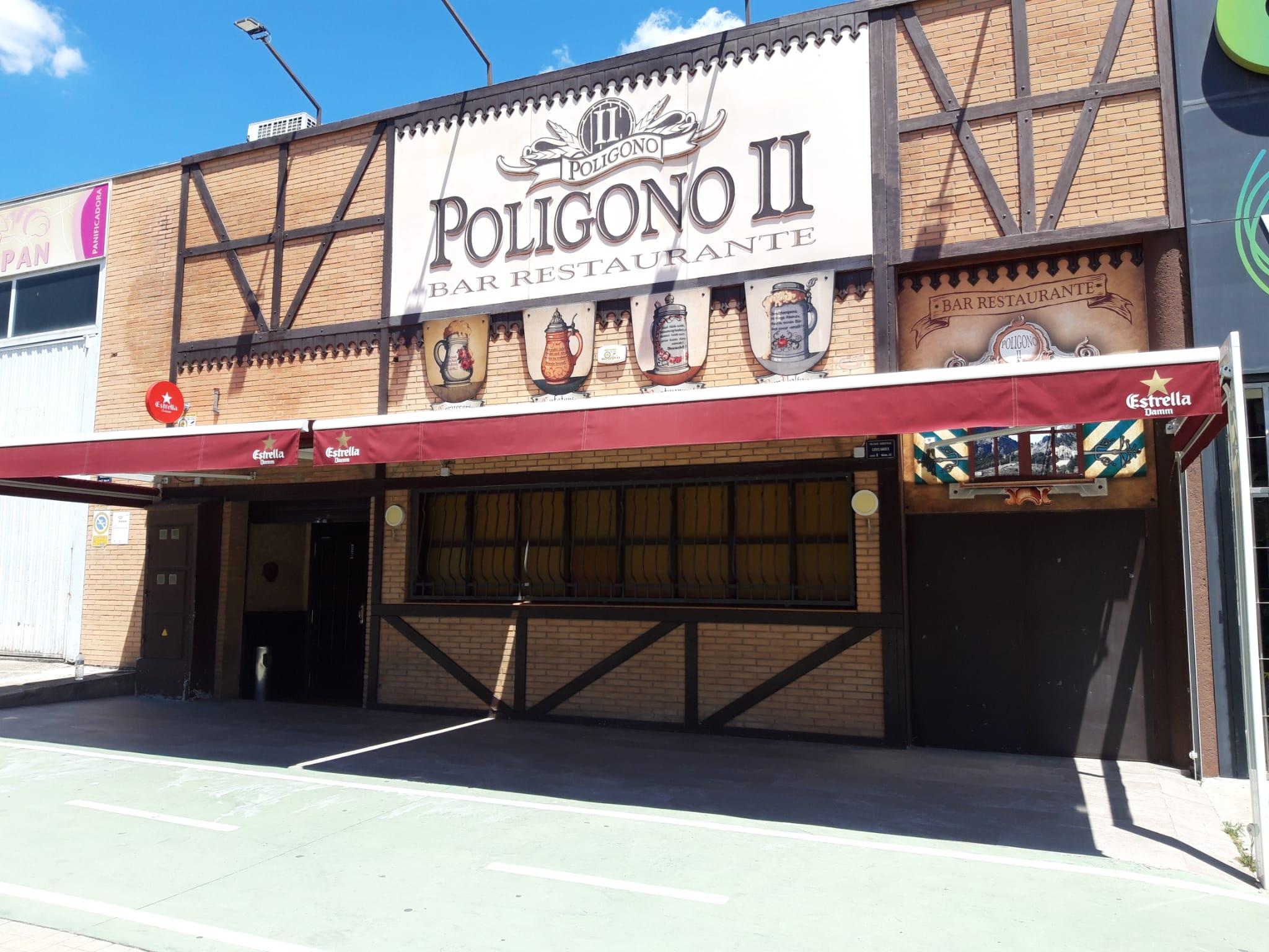 Restaurante poligono II