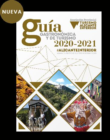 Imagen Guía Turismo Alicante Interior